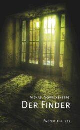 Der Finder von Michael Schreckenberg