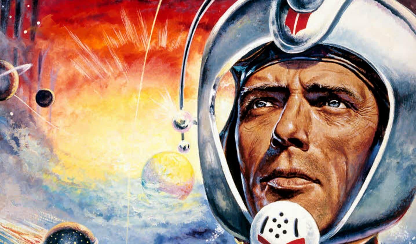 Perry Rhodan (Die Zukunft der Menschheit)