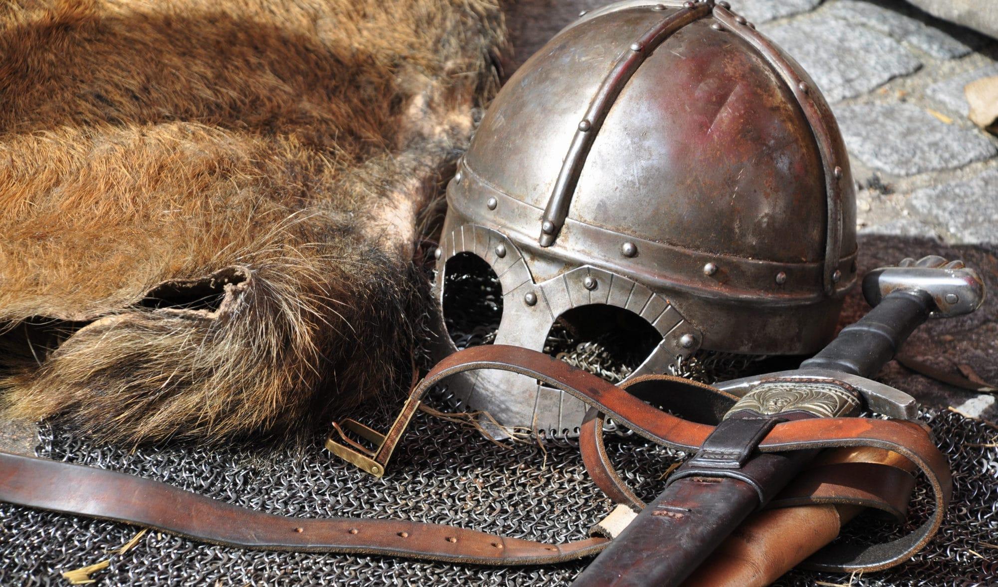 Mythisch-nordisch: John Gwynnes Bloodsworn-Trilogie