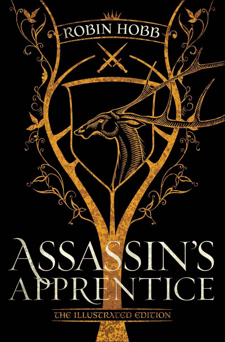 Assassin's Apprentice (Die Gabe der Könige)