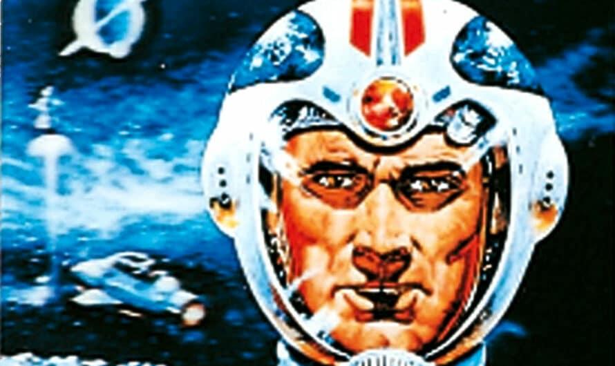 Die Dritte Macht (Perry Rhodan) – Silberband 1