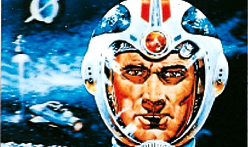Die Dritte Macht (Perry Rhodan) - Silberband 1