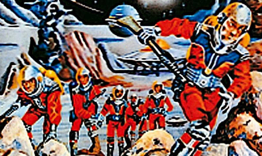 Das Mutantenkorps (Perry Rhodan) – Silberband 2