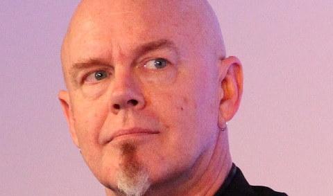 Tad Williams, Fantasy-Autor (Autorenporträt)