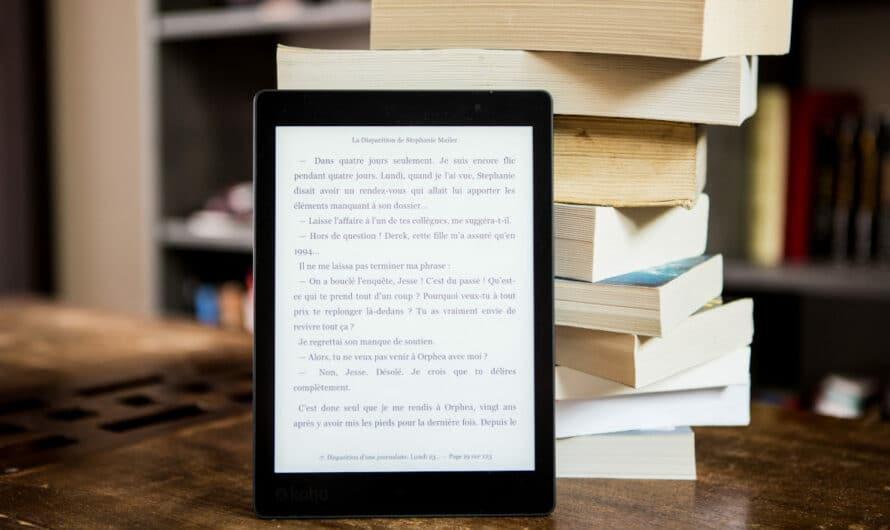 Kostenlose E-Books ganz legal in großer Auswahl
