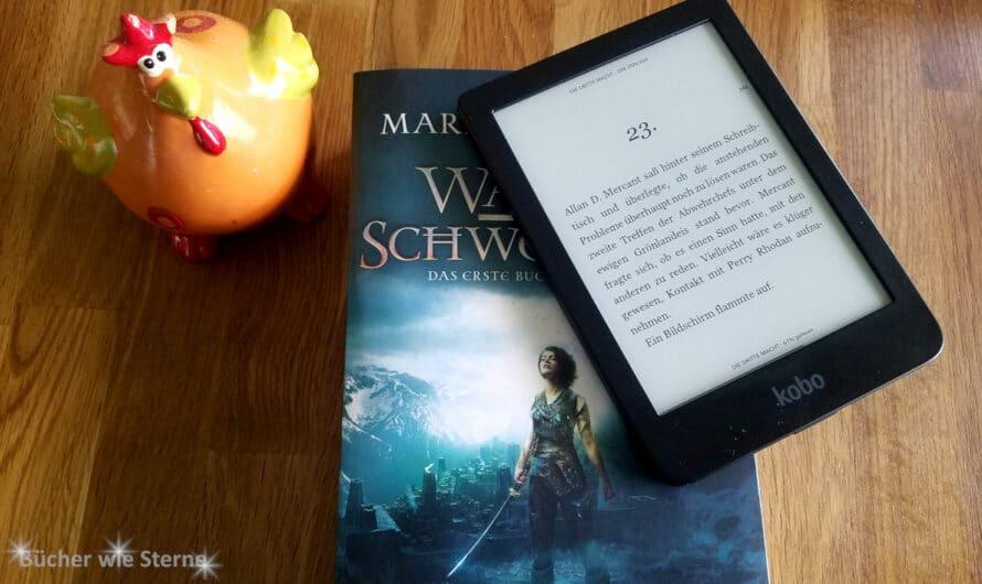 E-Book oder gedrucktes Buch?