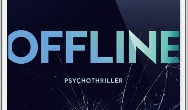 Offline (Psychothriller) von Arno Strobel