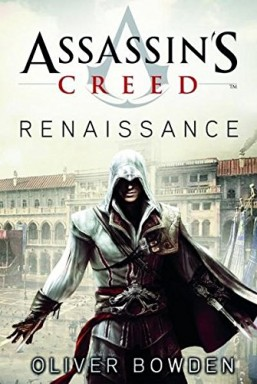 Assassin's Creed wurde erfolgreich als Videospiel vermarktet, doch gute Fantasybücher wurden damit auch geschrieben.