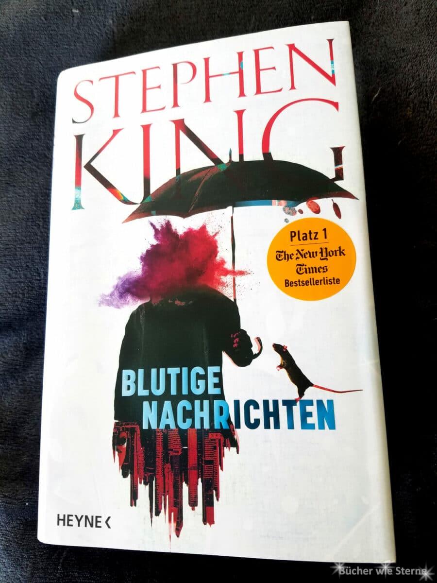 Blutige Nachrichten von Stephen King
