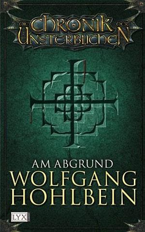 Wolfgang Hohlbein hat viele gute Fantasybücher geschrieben.