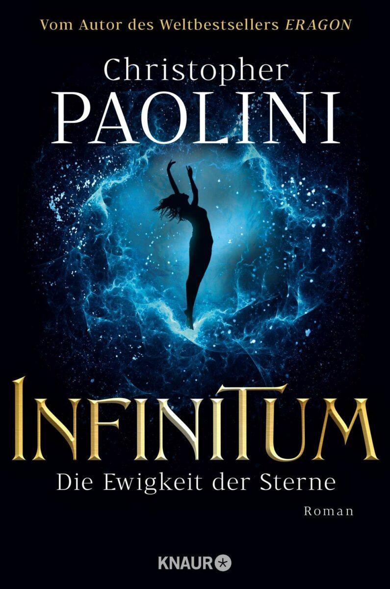 Christopher Paolini: Infinitum, Knaur Verlag, 2020