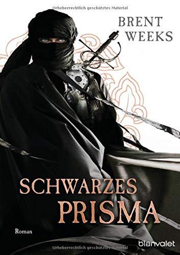 Brent Weeks hat viele gute Fantasybücher geschrieben.