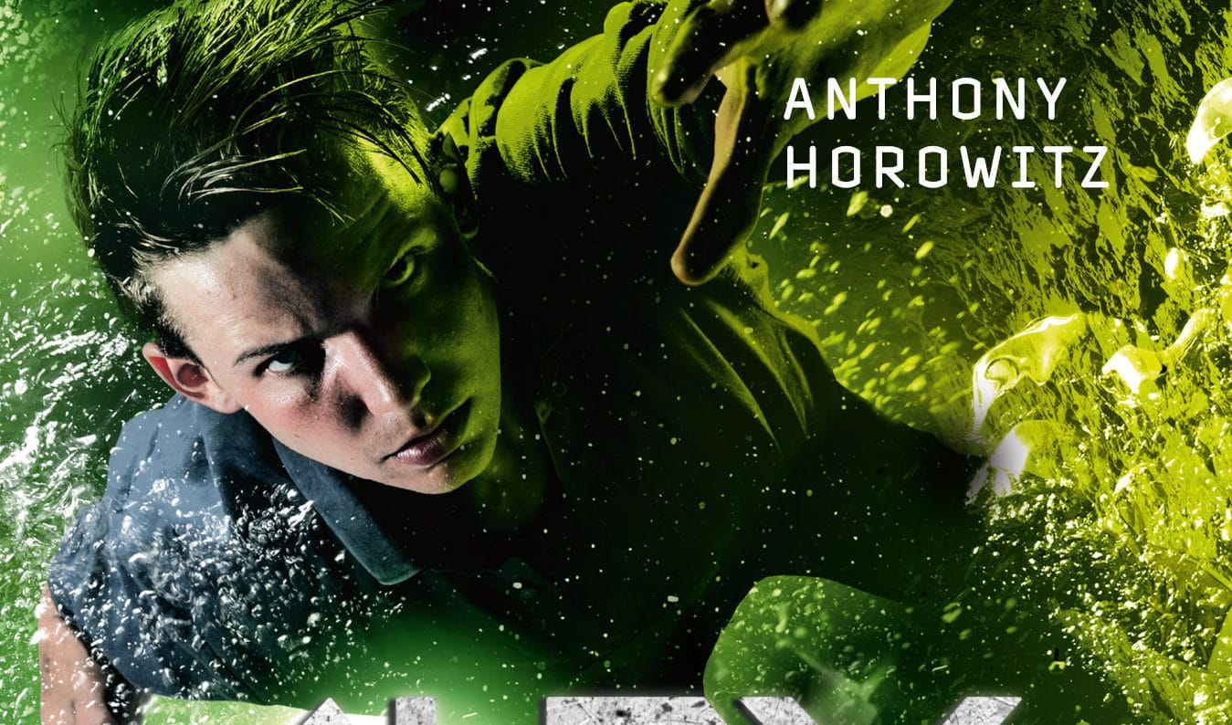 Scorpia (Alex Rider 5) von Anthony Horowitz