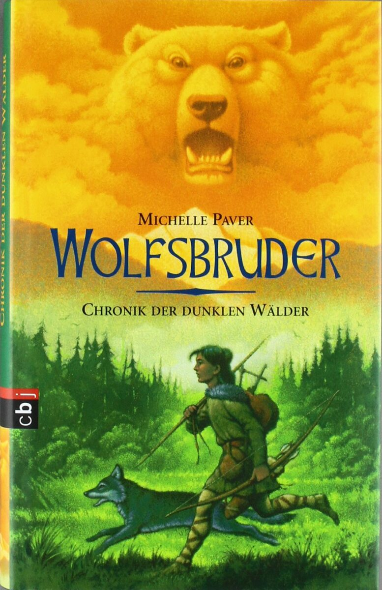 Gute Fantasybücher für Kinder und Jugendliche muss man nur finden.