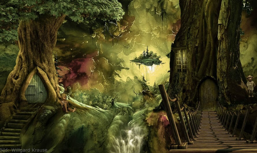 Gute Fantasybücher – Eure Lesetipps hier im Blog