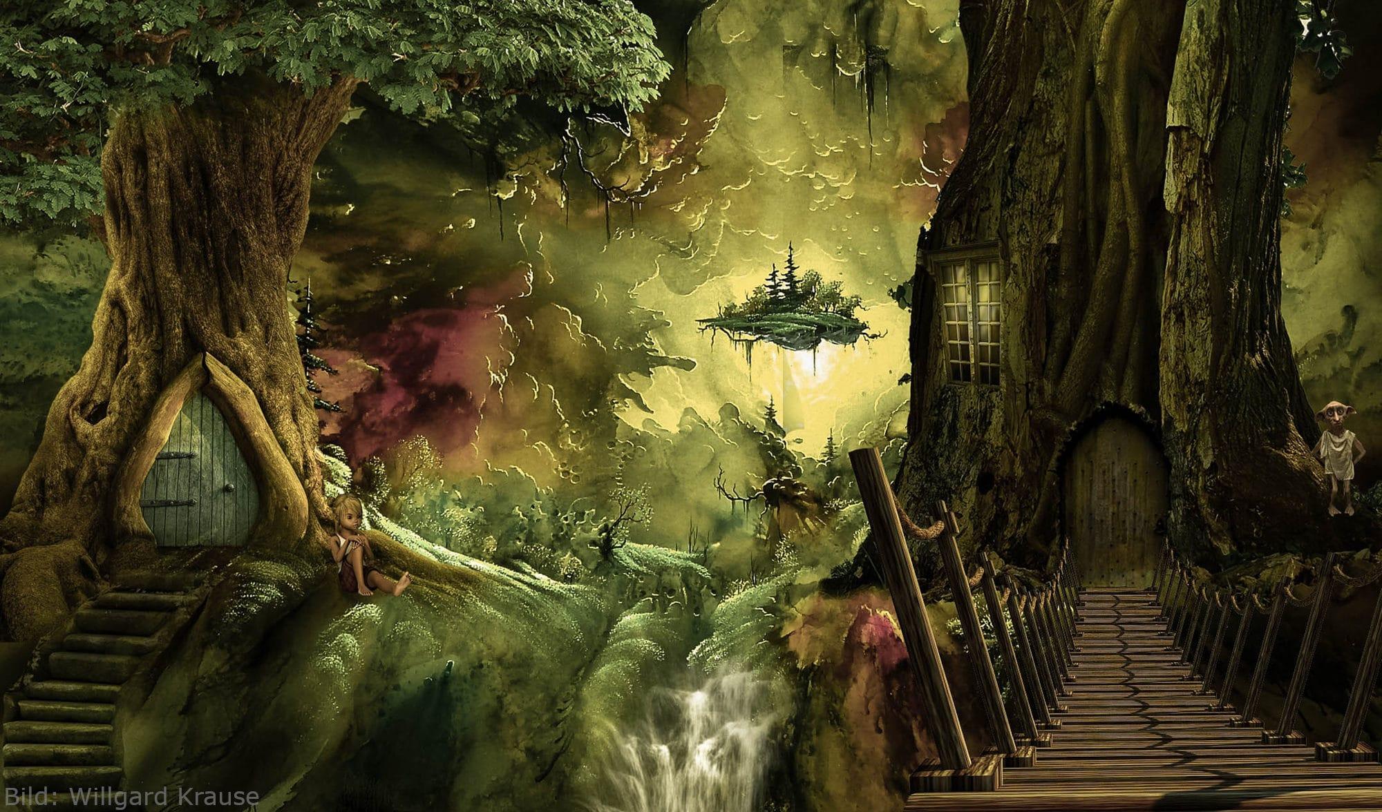 Gute Fantasybücher - Eure Lesetipps hier im Blog