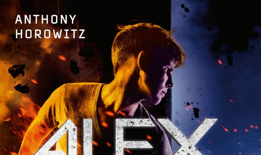 Ark Angel (Alex Rider 6) von Anthony Horowitz