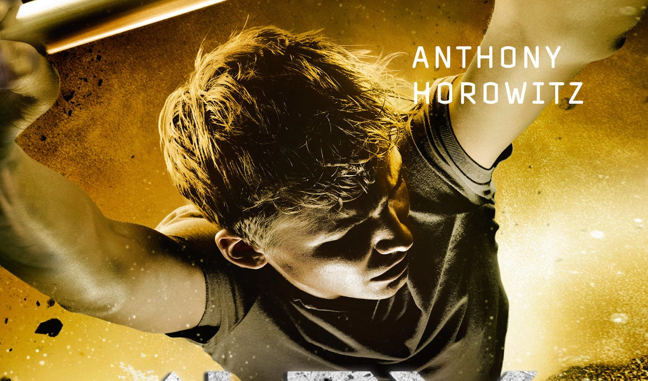 Crocodile Tears (Alex Rider 8) von Anthony Horowitz