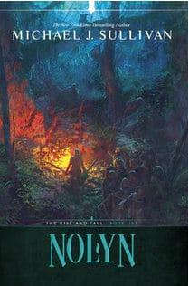 Michael J. Sullivan: Nolyn (Fantasy Neuerscheinungen)
