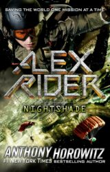 Anthony Horowitz: Nightshade