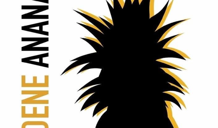 Die goldene Ananas von Dennis Kornblum