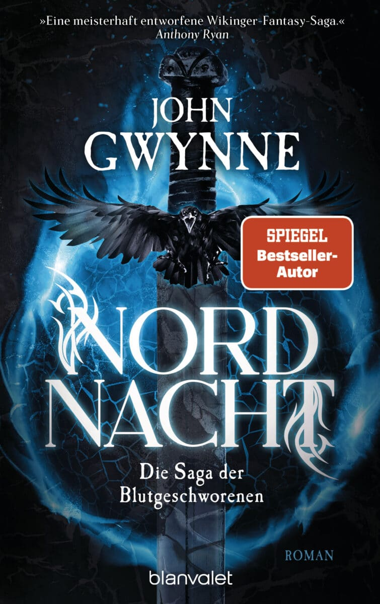 Nordnacht (The Shadow of the Gods)